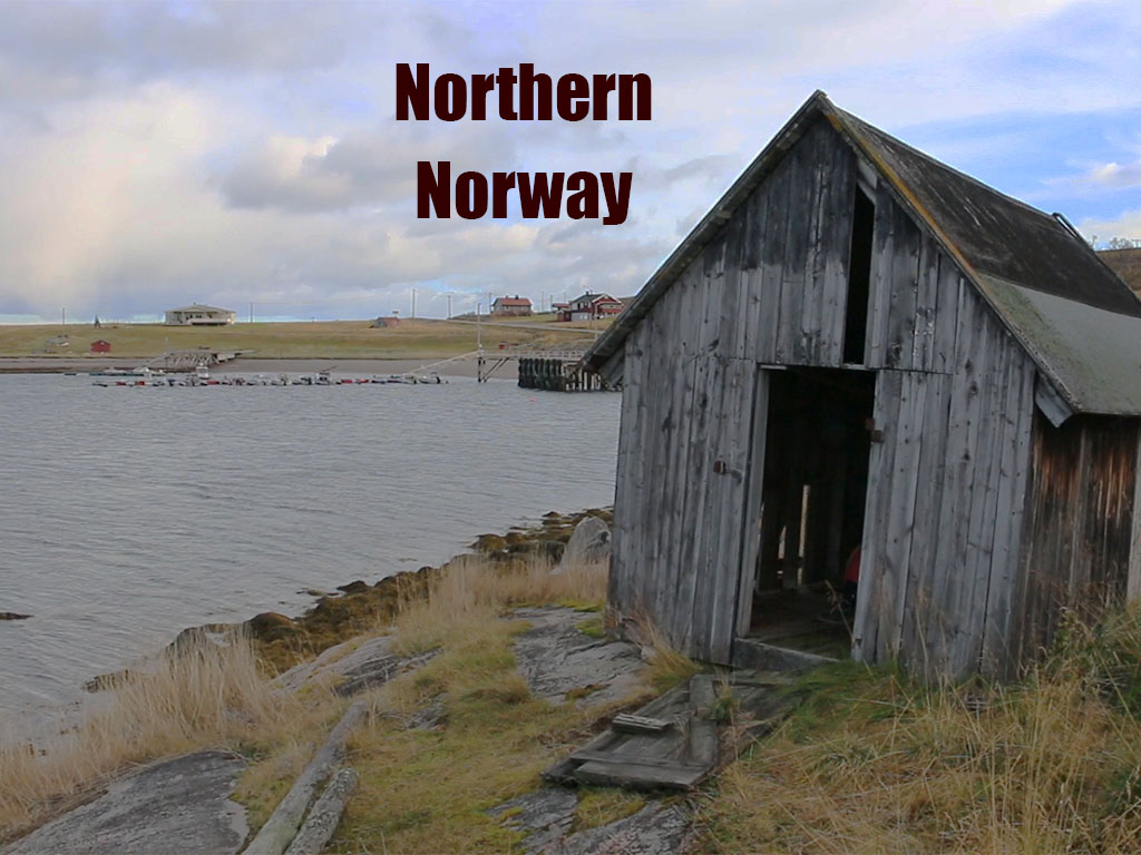 Northern Norway 2015: Finnmark, Vardo, Tromso