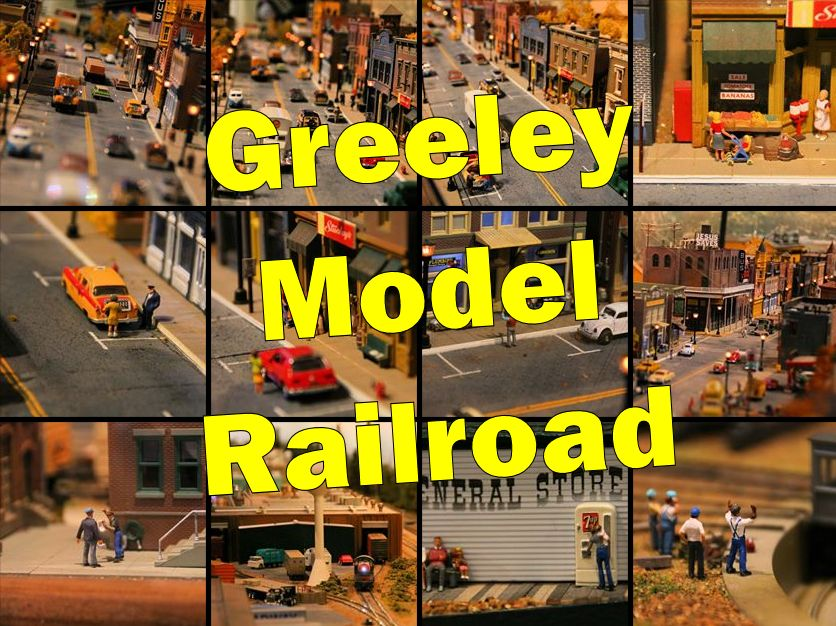 Greeley Model Railroad (Greeley, Colorado)