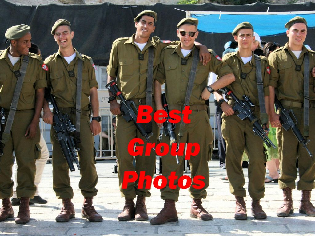 Best Group Photos
