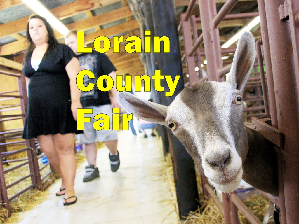 Lorain County Fair, Ohio