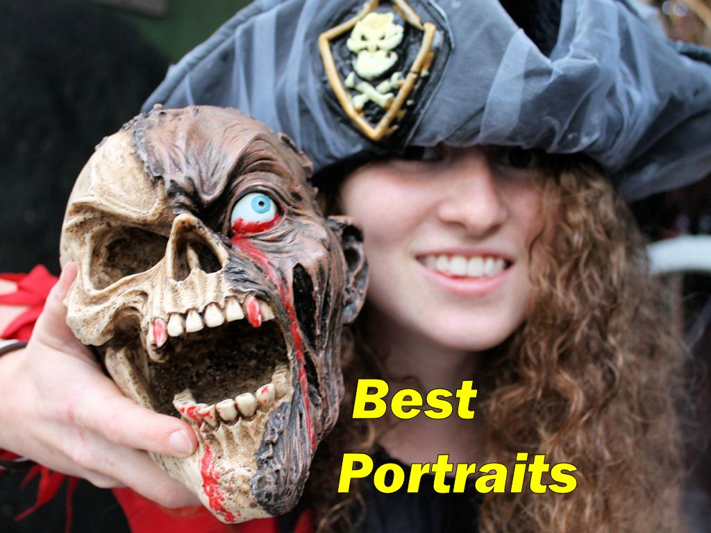 Best Portrait Photos