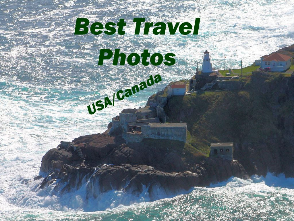 Best North America Travel Photos