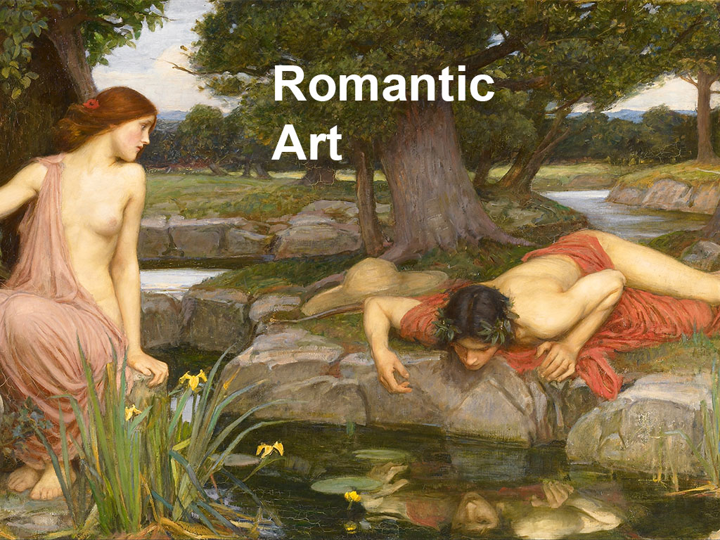 Waterhouse Mythology