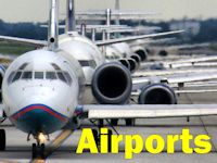 Airports I Have Known (2010 to present)