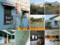 Alea Schoolhouse, Big Island of Hawaii
