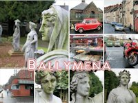 Ballymena, Northern Ireland