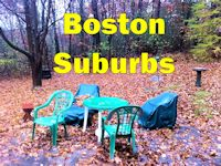 Boston Suburbs