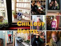 Chillout Hostel in Istanbul