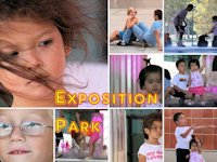 Exposition Park, Los Angeles