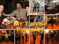 My Istanbul Publisher