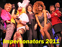 Las Vegas Celebrity Impersonator's Convention 2011