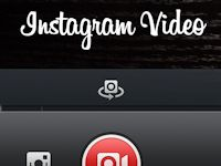 Instagram and Vine Videos - Visual Index