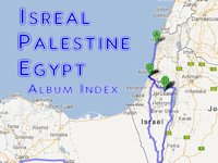 Middle East Album Index