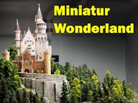 Miniatur Wonderland, Hamburg, Germany (Nov. 7, 2013)
