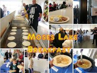 Moses Lake Breakfast