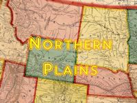 Northern Plains Album Index