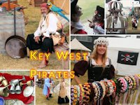 Key West Pirate Festival