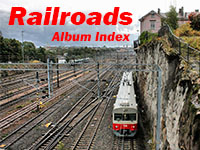Railroads Album Index