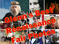 Best Renaissance Faire Photos