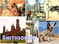 Smithsonian Museums, Washington