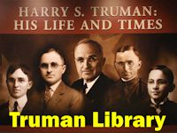 Truman Library and Museum