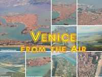 Venice Italy From the Air