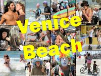 Venice Beach, California (August 2007)