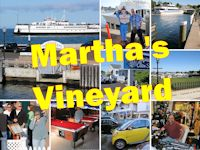 Martha's Vineyard & Hyannis