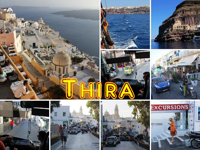 Go to greece - 1 part 5
