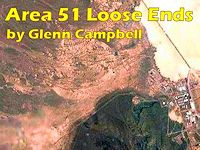 Blog: Area 51 Loose Ends.