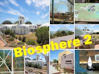 Biosphere 2, Oracle, Arizona