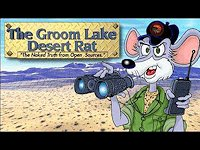Groom Lake Desert Rat Newsletter (1994-1997).