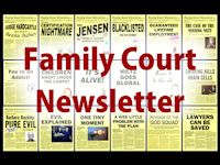 Family Court Chronicles Newsletter (2005-2008).