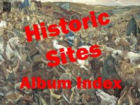 Historical and Archaeological Sites - Album Index